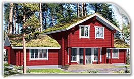 Деревянные дома, проекты и цены